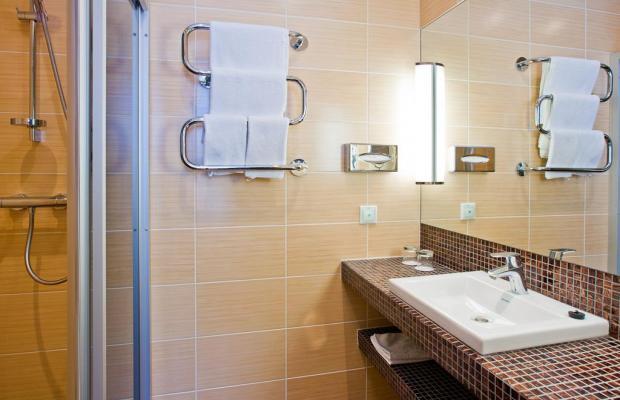фотографии отеля Spa Hotel Laine изображение №3
