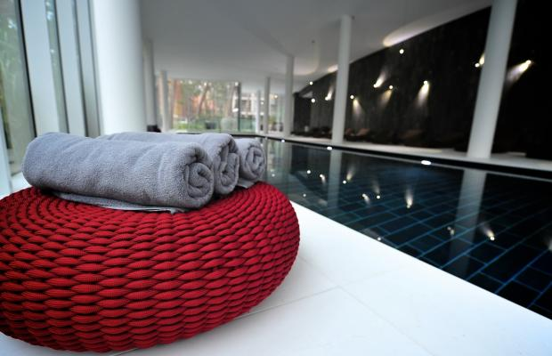 фотографии отеля Palanga Spa Luxury изображение №31