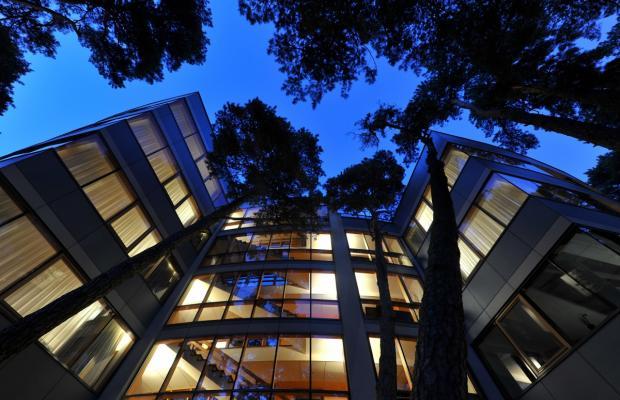 фотографии отеля Palanga Spa Luxury изображение №23