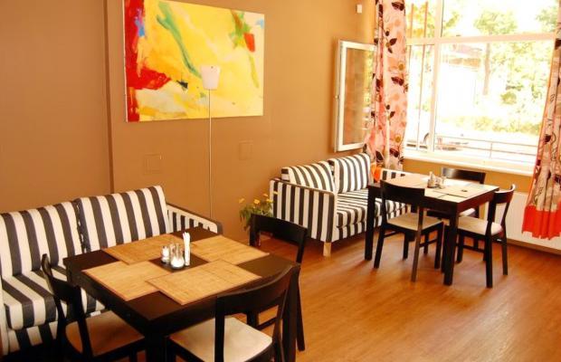 фото отеля Palangos Daile изображение №9