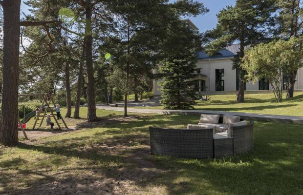 фотографии отеля Laulasmaa Spa & Conference изображение №31