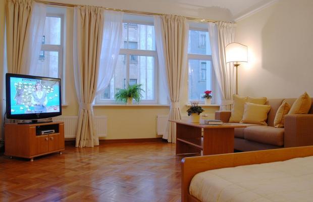 фотографии отеля Baltic Suites изображение №23