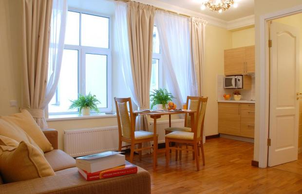 фото Baltic Suites изображение №22