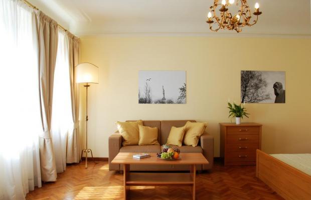 фотографии отеля Baltic Suites изображение №19