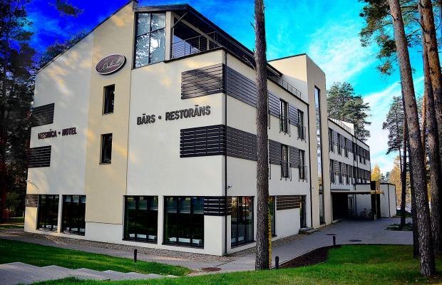 фото отеля Baltvilla изображение №1