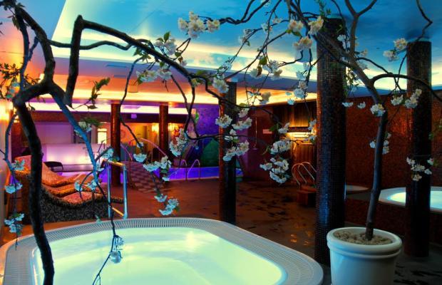 фото отеля Lavendel Spa Hotel (ex. Hotel Athena) изображение №5