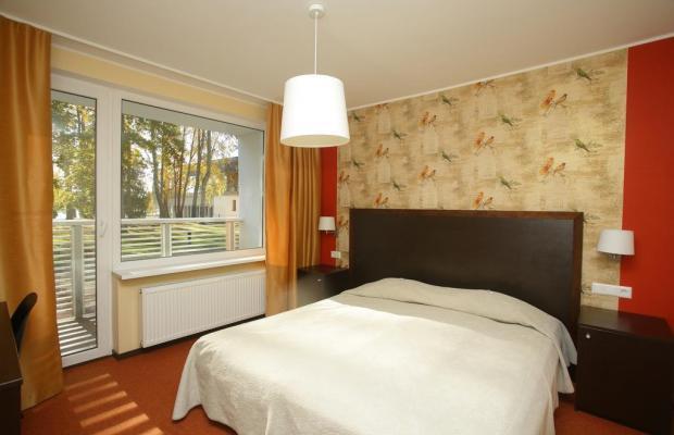 фото Puhajarve Spa & Holiday Resort изображение №6