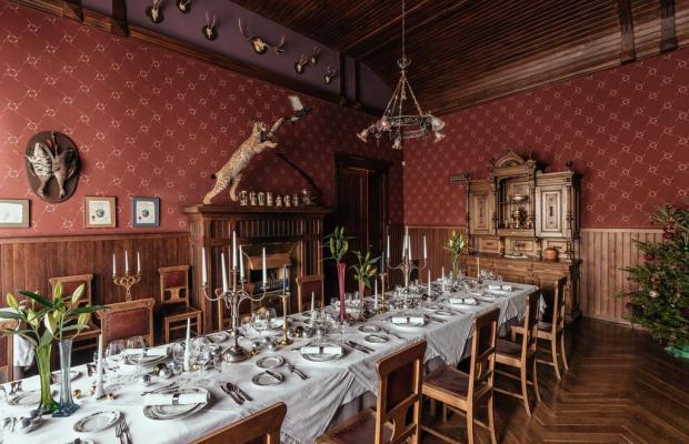 фотографии Ammende Villa изображение №8