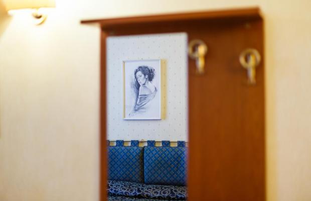 фотографии отеля Paris Hotel Rome изображение №3