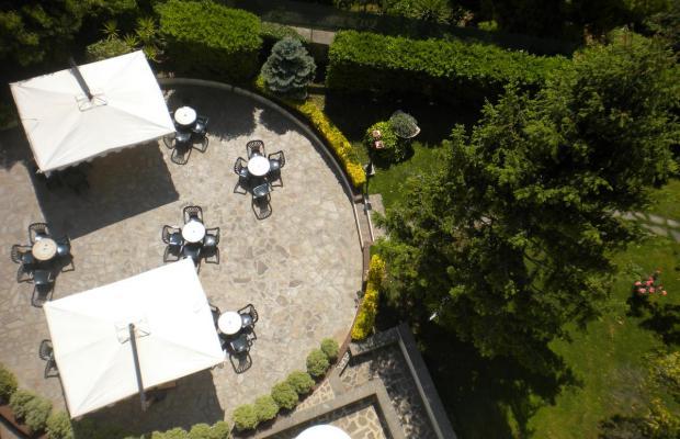 фото Park Hotel Dei Massimi изображение №18