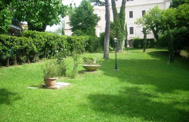 фото отеля Park Hotel Dei Massimi изображение №17