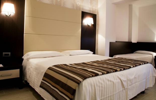 фотографии отеля Pineta Palace изображение №19