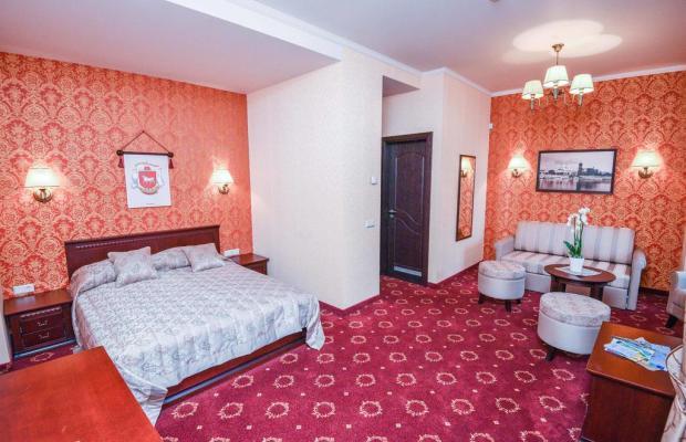 фото Senoji Hansa Hotel (ex. Lasas Hotel-Steak House Lasas) изображение №14