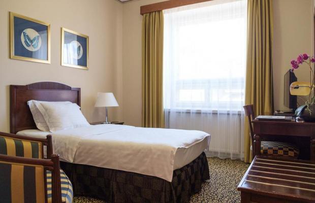 фотографии Grand Hotel Viljandi изображение №24
