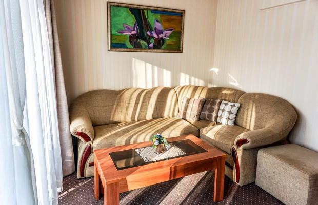 фотографии отеля Vila Vitalija изображение №27