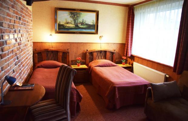 фото отеля Hansa изображение №21