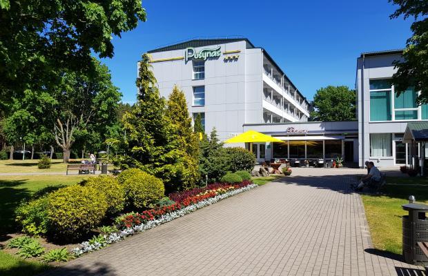 фотографии отеля Pusynas изображение №11
