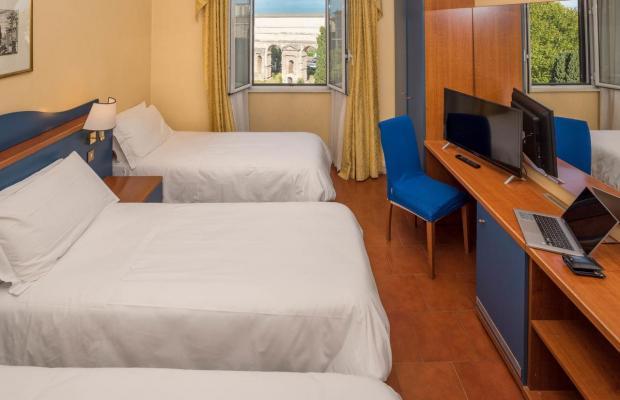 фотографии отеля SHG Portamaggiore (ех. Portamaggiore) изображение №7