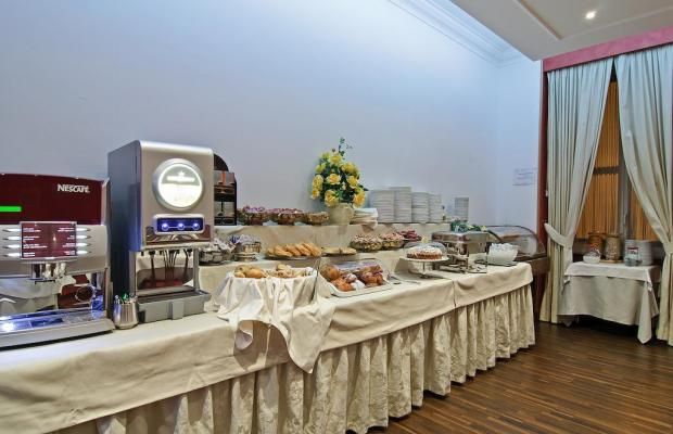 фотографии отеля Gioberti изображение №31