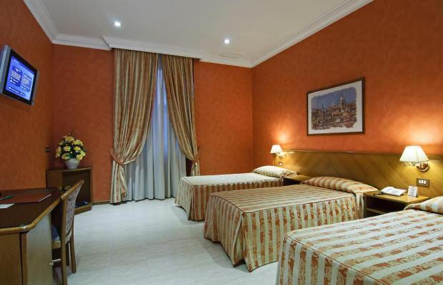 фото отеля Gioberti изображение №25