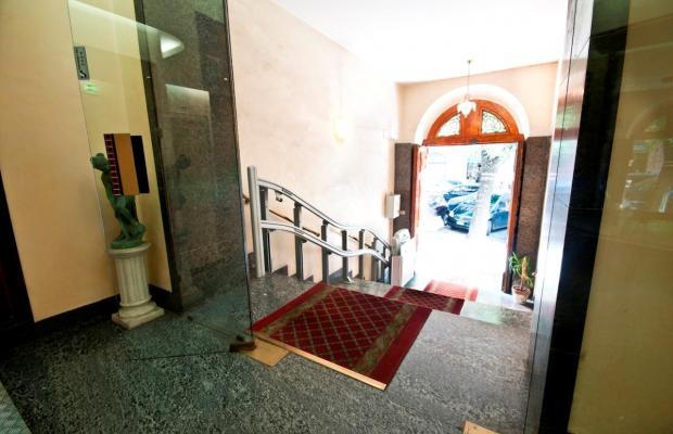 фото отеля Priscilla изображение №13