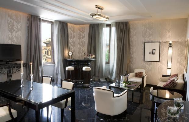фотографии отеля Regina Hotel Baglioni изображение №39