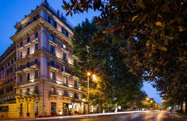 фото Regina Hotel Baglioni изображение №6