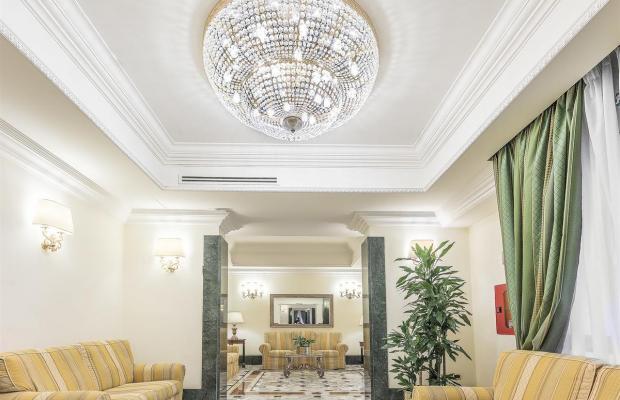 фото Raeli Hotel Regio (ex. Eton) изображение №18