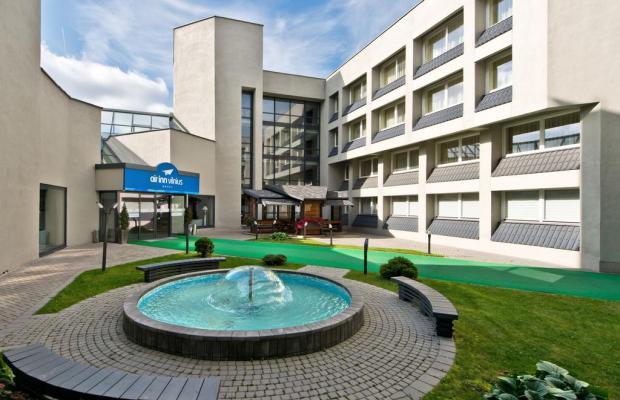 фото отеля AirInn Vilnius Hotel (ex. Adelita) изображение №1