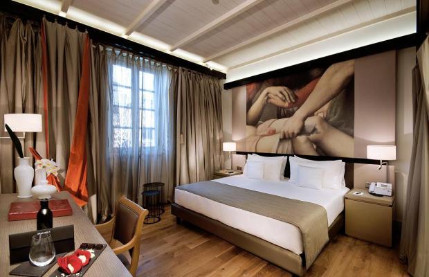 фото отеля Gran Melia изображение №41