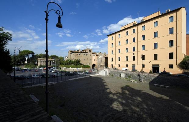 фото отеля Residence Palazzo Al Velabro изображение №1
