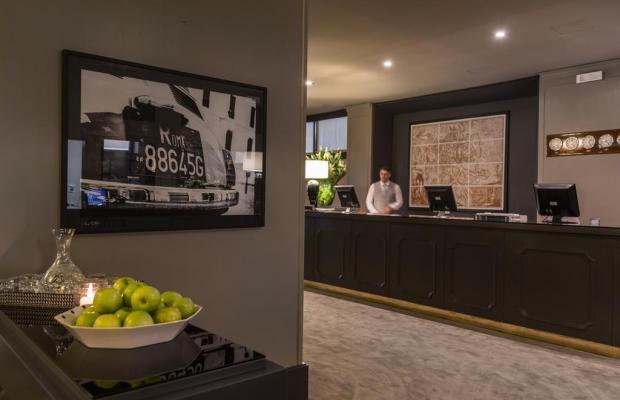 фото отеля Hotel Beverly Hills (ex. Grand Hotel Beverly Hills) изображение №9