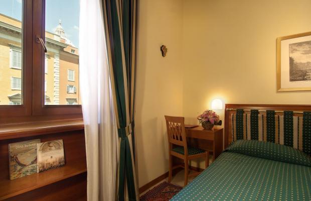 фото Residenza Paolo VI изображение №34