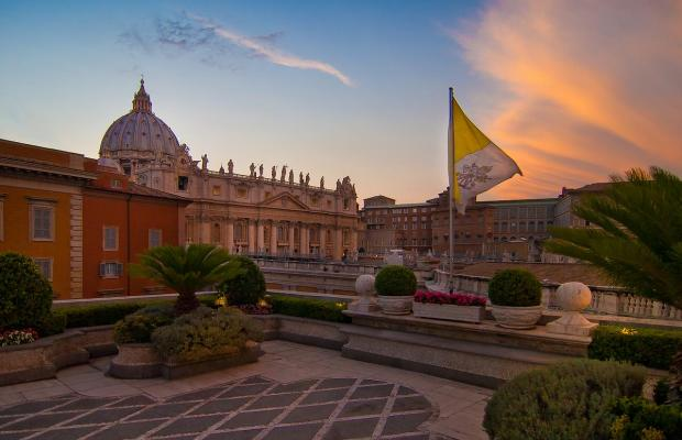 фото Residenza Paolo VI изображение №22