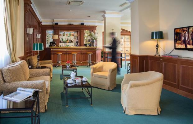 фото Grand Hotel Fleming изображение №6