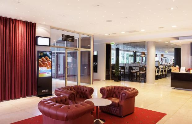 фото отеля Park Inn by Radisson Meriton Conference & Spa Hotel Tallinn изображение №13