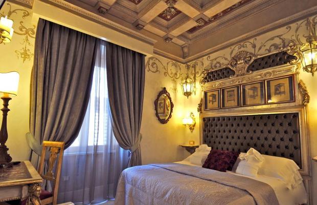 фотографии отеля Romanico Palace изображение №27