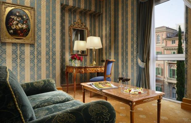 фото Parco dei Principi Grand Hotel & SPA изображение №34