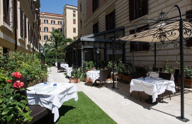 фото отеля Rose Garden Palace изображение №1
