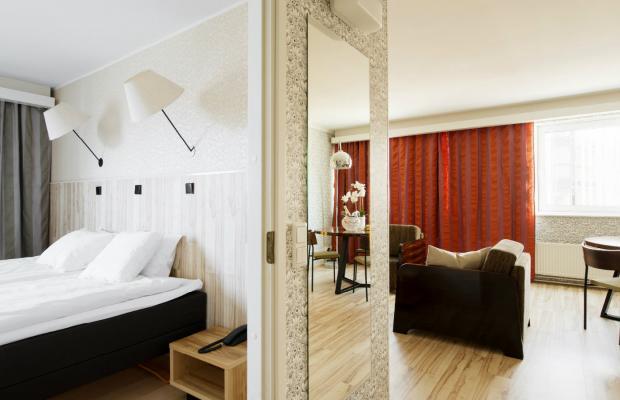 фотографии отеля Metropol изображение №7