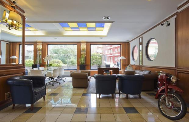 фото Grand Hotel Tiberio изображение №26
