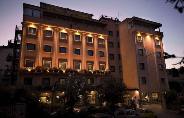 фотографии Grand Hotel Tiberio изображение №24