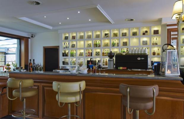 фото отеля Grand Hotel Tiberio изображение №21