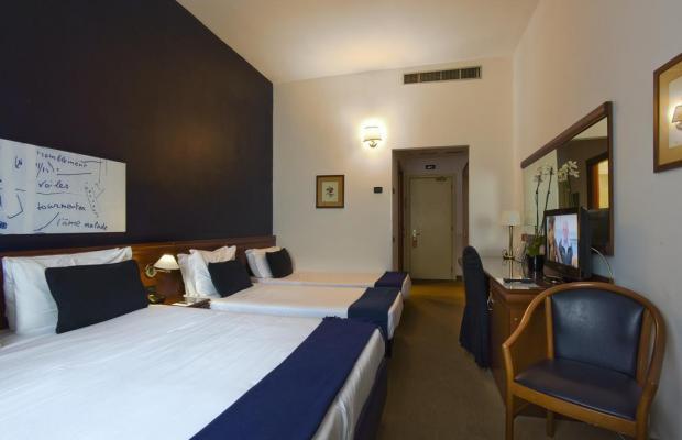 фотографии Grand Hotel Tiberio изображение №8