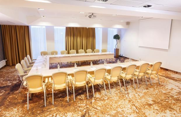 фотографии Nordic Hotel Forum изображение №16