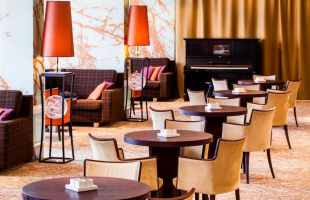 фотографии отеля Nordic Hotel Forum изображение №7