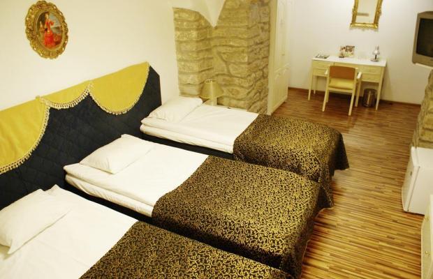 фотографии отеля Olevi Residents изображение №3