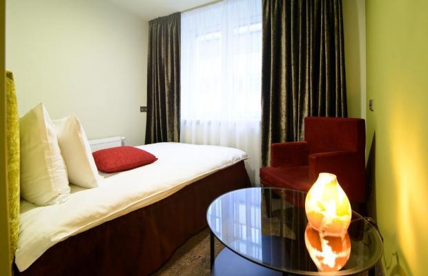 фотографии Hof Hotel изображение №16