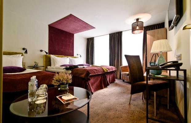 фото отеля Hof Hotel изображение №5
