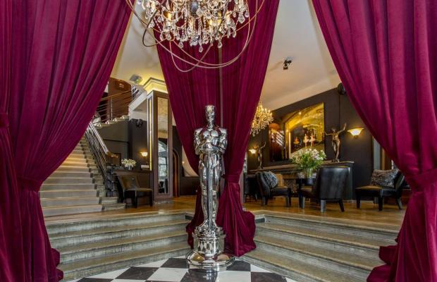 фотографии отеля Hotel St Petersbourg изображение №3